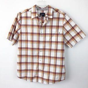 Marmot Ellis Peak Short Sleeve Shirt Medium (1305)